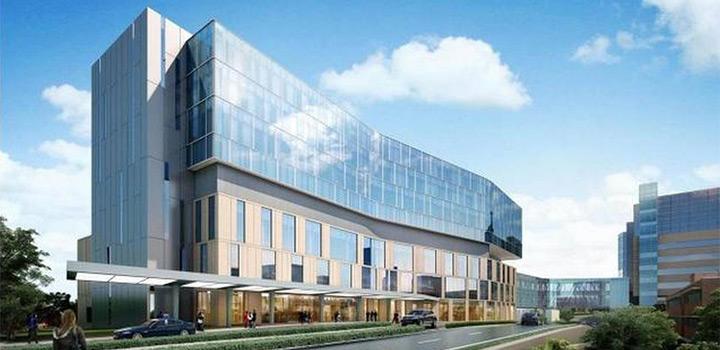 Kansas University Medical Center Building Annex