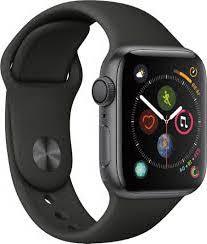 Apple Watch Health Integration